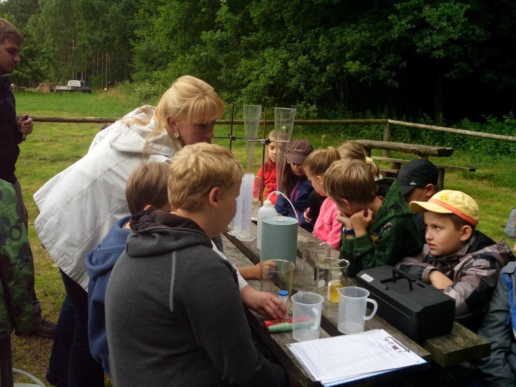 Warsztaty Ekologiczne i Szkolenia